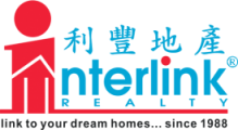 Welcome to Interlink Realty Logo